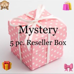 5pc Mystery Reseller Box